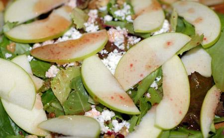 Miracle Salad