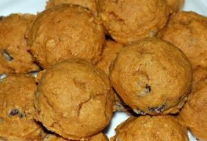 Mom's Pumpkin Cookies