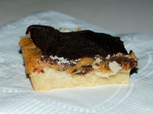Leftover Night, Volume II: Desserts
