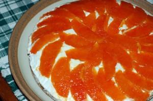 Orange Tian