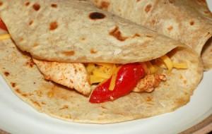 Multi-grain Tortillas