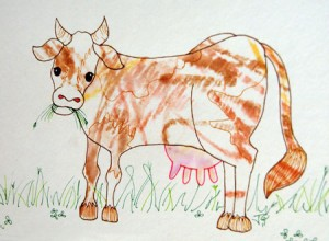 Help Windsor Dairy – and a Drawing!