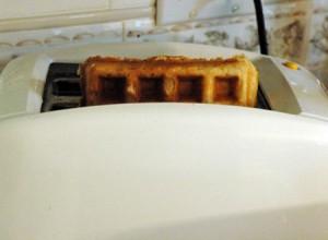 Toaster Waffles
