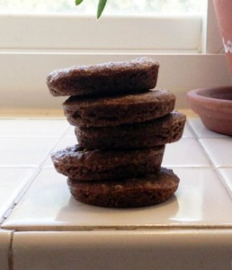 All-Hours Flax Cookies