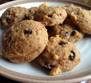 Primal Pumpkin Cookies