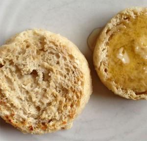 Primal English Muffins